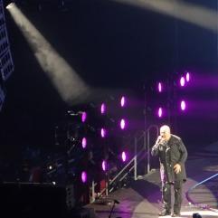 Peter Gabriel, Geneva Arena, October 8th, 2013