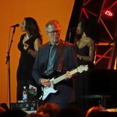 Eric Clapton, Baloise Sessions, November 14th 2013