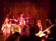 Rival Sons, Bulle, June 16th, 2012