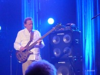 Vernon Reid & Spectrum Road, Montreux Jazz Festival, July 7th, 2012