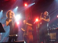 Neneh Cherry, Montreux Jazz Festival, July 7th, 2012