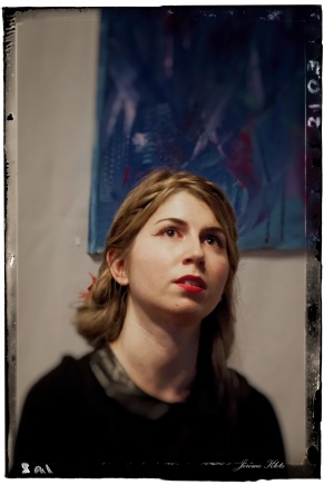 Verochka, Galerie du Pressoir, Ecublens, 13 mars 2016